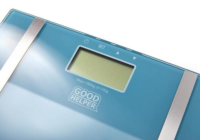 Весы напольные электронные BS-SA56