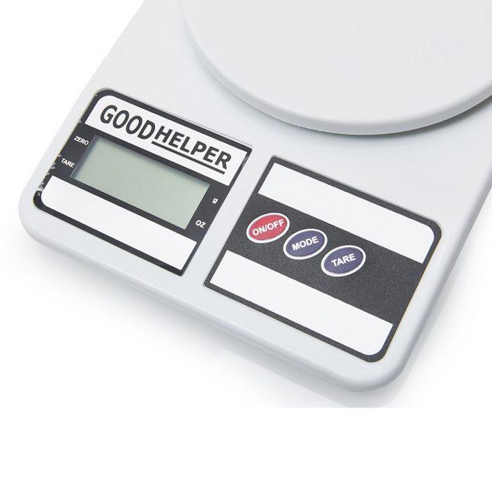 Кухонные электронные весы KS-S01