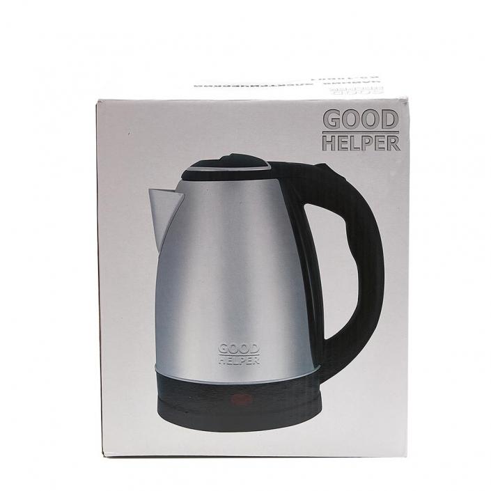 Чайник электрический GOODHELPER KS-18B01